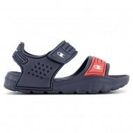 Champion Squirt Sandals PS Μπλε